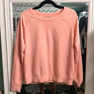 Old Navy Summer Sweatshirt